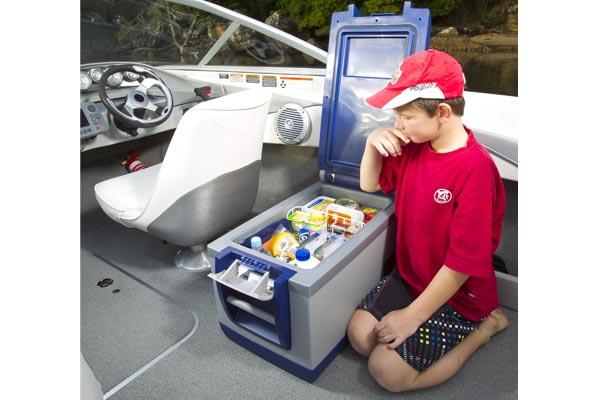 arb fridge multiple uses