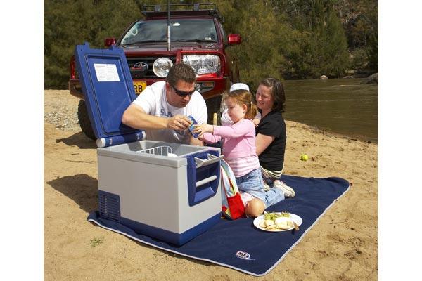 arb fridge picnic