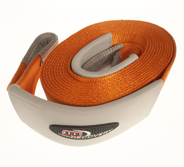 arb recovery gear kit snatch strap