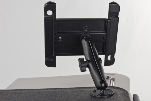 autoexec ipad gripmaster mobile desk solo