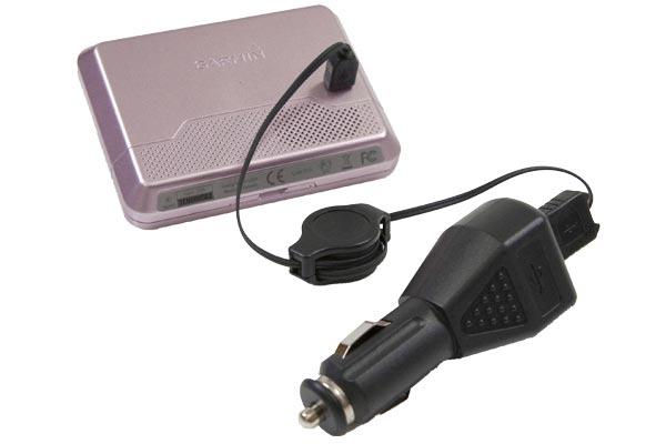 bracketron universal gps power pack car power plug to gps