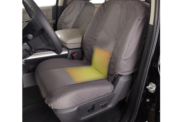 covercraft heatseater under seat cover