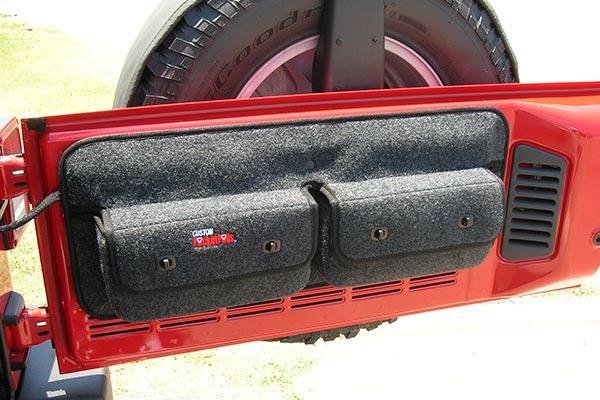 covercraft pocket pods jeep