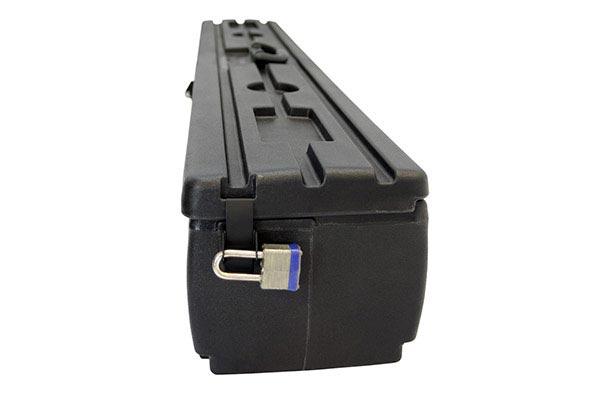 du ha humpstor truck bed storage case latch padlock