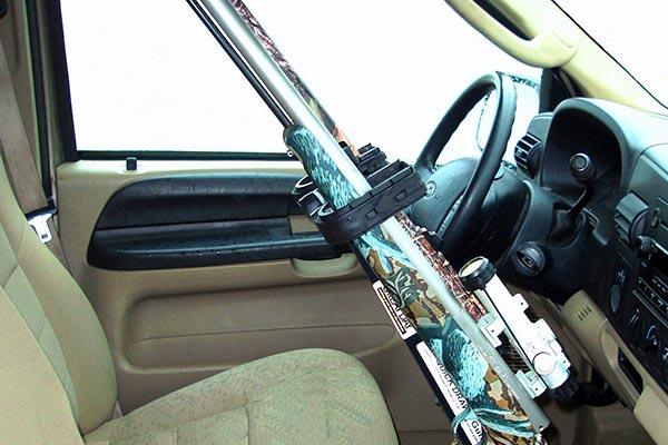 great day quick draw gun rack 1