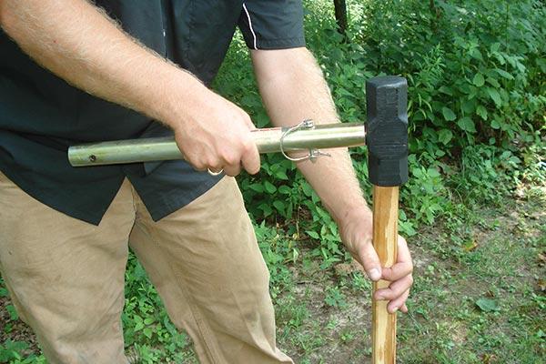 hi lift handle all short handle