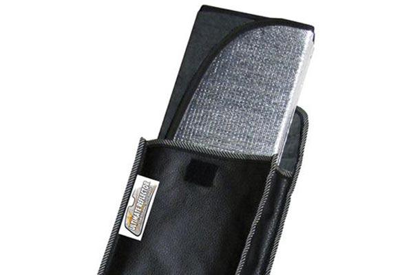 intro tech reflector bag