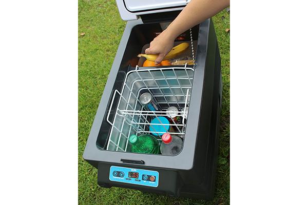 smittybilt arctic fridge freezer lifestyle