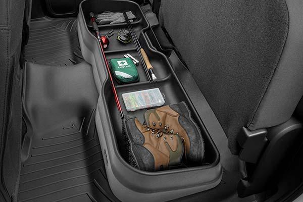 WeatherTech Truck Box, WeatherTech Gear Box, WeatherTech ...