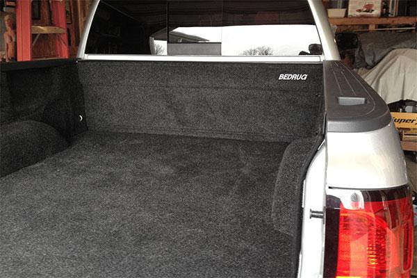 Bedrug Brt09cck Bedrug Truck Bed Liner Free Shipping