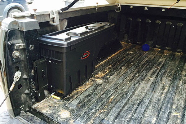 Undercover Swing Case Truck Tool Box - Read Reviews & FREE ...