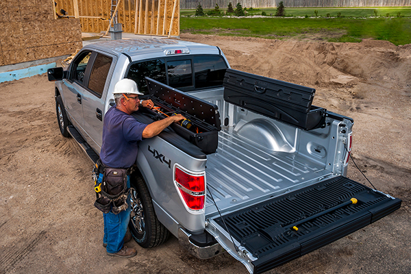 S Truck Bed Accessories