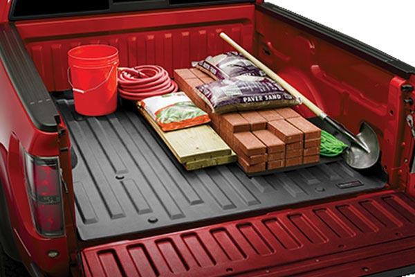 Weathertech TechLiner Garden Cargo