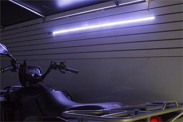 access led light 60 LED ATVtrailer