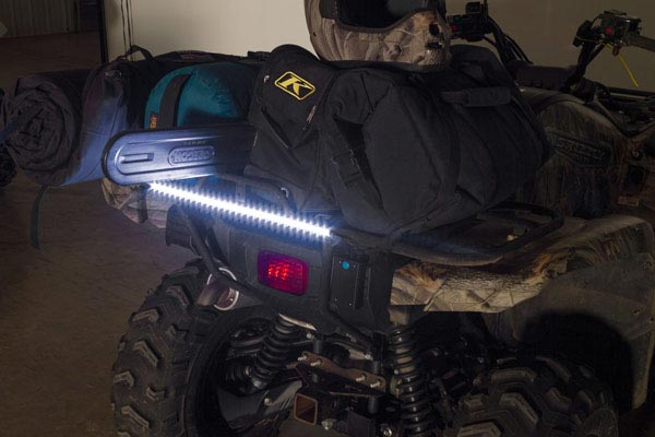 access smart led light atv