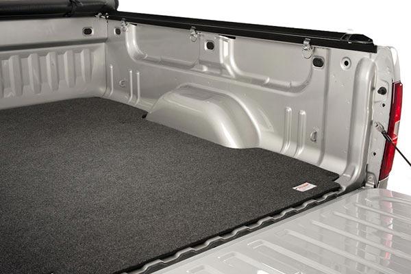 access truck bed mat flush fit