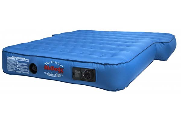 AirBedz Blue XUV Mattress