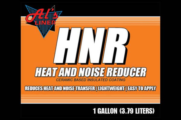 als-heat-and-noise-reducer-label