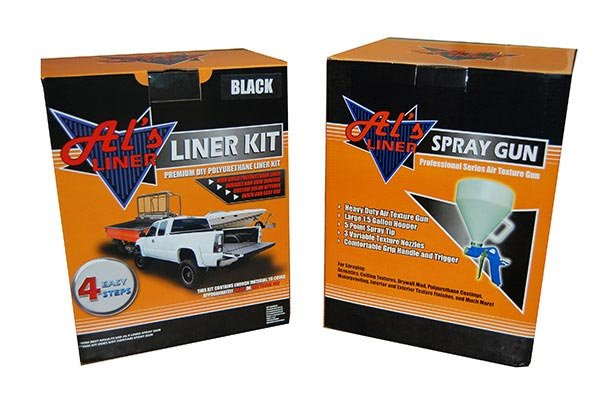 als liner kit - 2 boxes