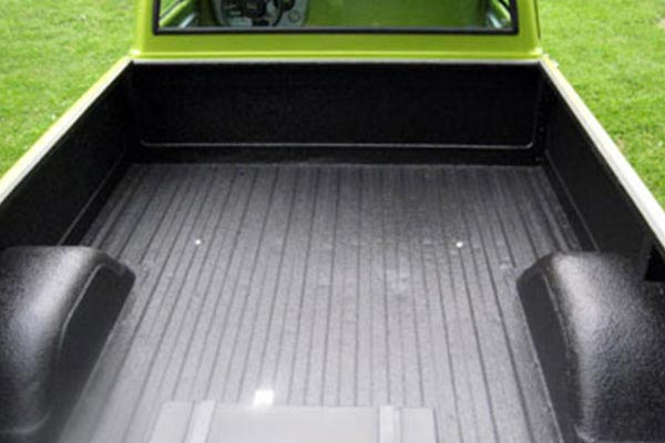 durable protection by Scorpion Coatings