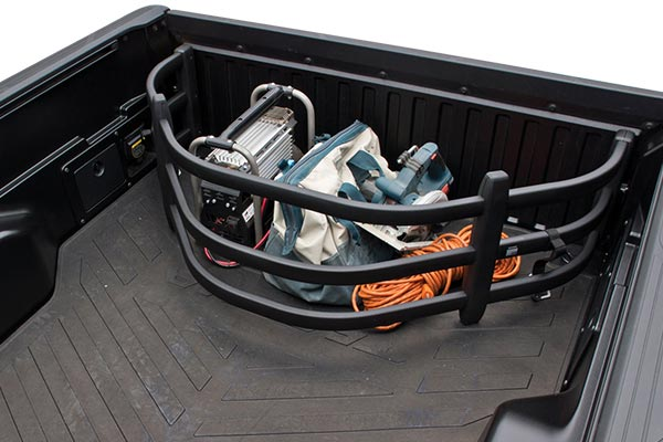 amp research bedxtender hd moto inner storage
