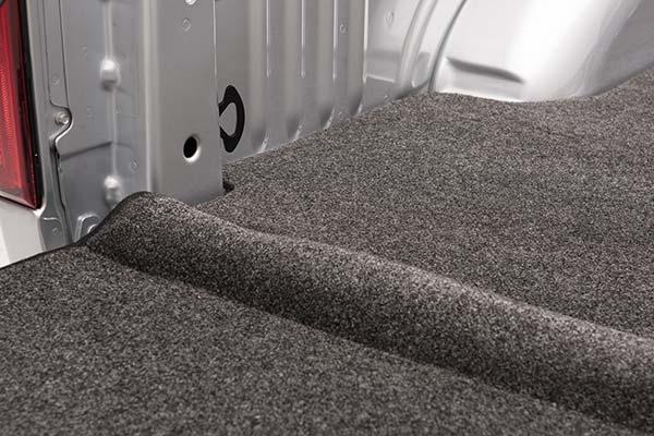 bedrug bed mat hinge detail