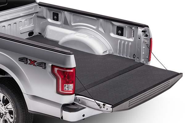 bedrug impact truck bed mat rel5