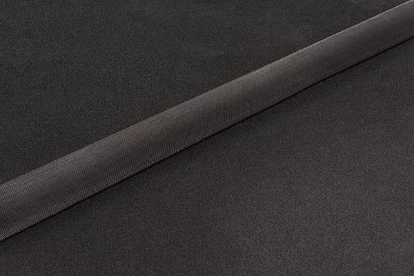 bedrug impact truck bed mat seam detail