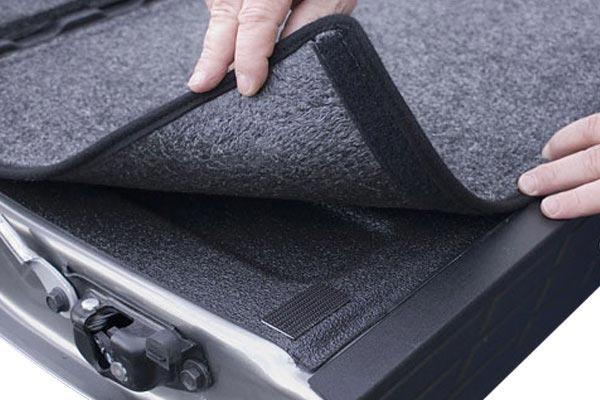 bedrug tailgate mat detail