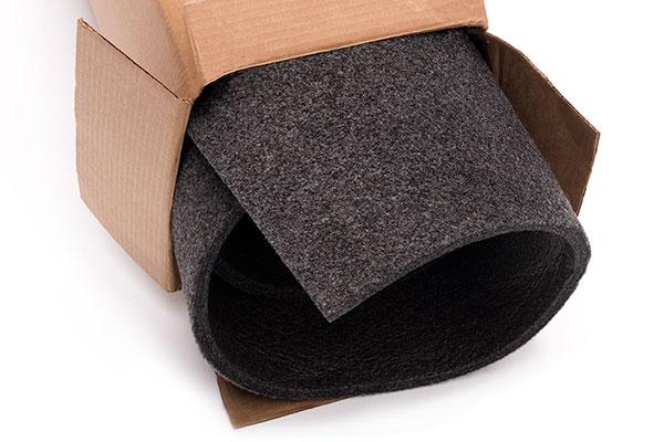 bedrug universal truck bed mat detail