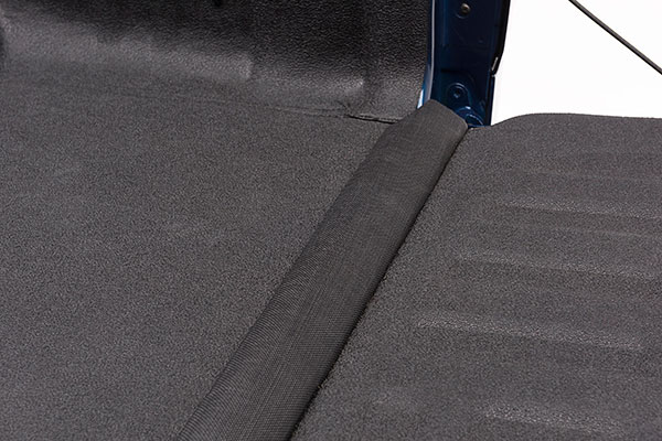 bedtred ultra truck bedliner by bedrug texture