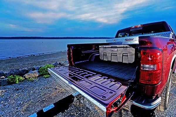 Dee Zee Heavyweight Truck Bed Mat Authorized Dealer