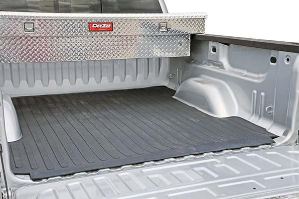 Dee Zee Dz86973 Dee Zee Heavyweight Truck Bed Mat Free
