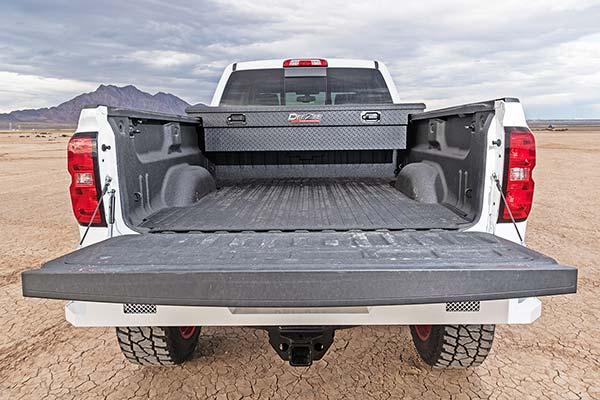 etrailer zee fit install video bed mat deezee ram dee tv custom com truck installation