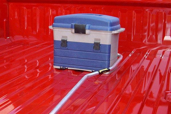 du ha reach e z extendable cargo retriever tackle box