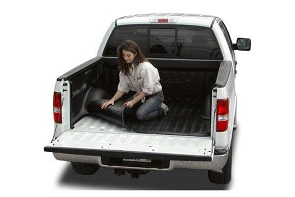 dual liner bedliner mat1