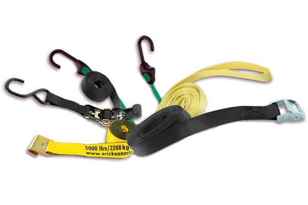 cargo tie down straps