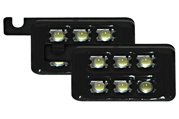 extang b light tonneau lighting system led lamps