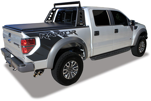 go industries baja rak truck bed bars f150 lifestyle