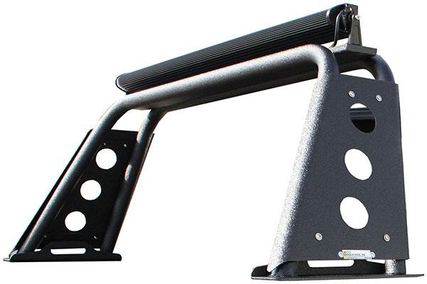 go industries baja rak truck bed bars off vehicle