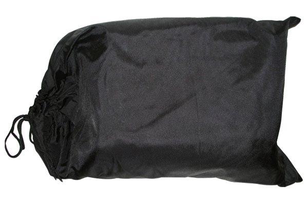 gorilla mesh tarp bag