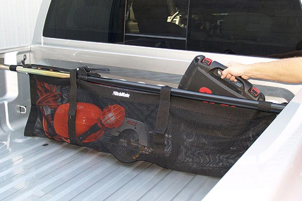 hitchMate cargo stabilizer bar bednet