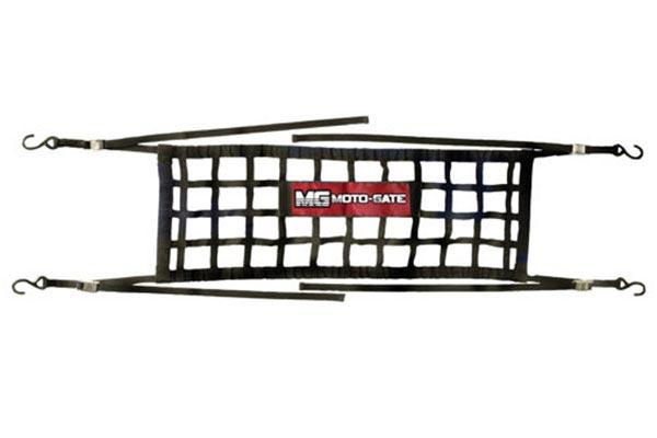 moto gate original tailgate net rel