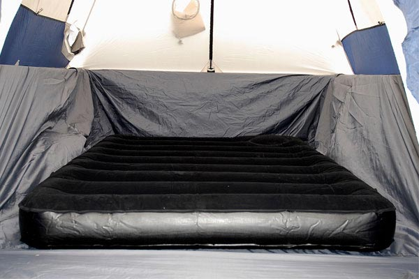 napier air mattress