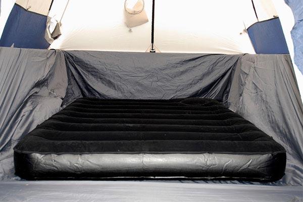 napier air mattress