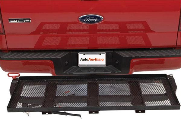 party king grills swing n smoke tailgate grills cargo tray