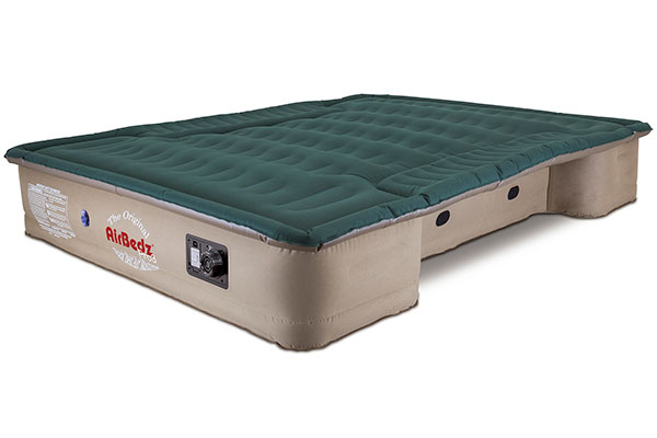 pittman outdoors airbedz pro3 truck bed air mattress rel1