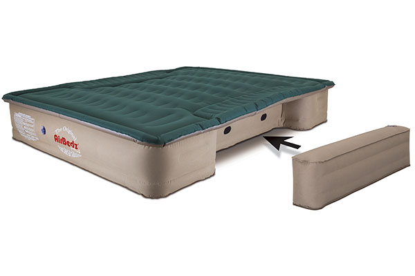 pittman outdoors airbedz pro3 truck bed air mattress rel2