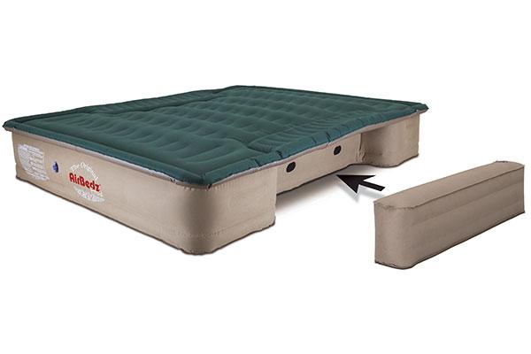 pittman outdoors airbedz pro3 truck bed air mattress rel2