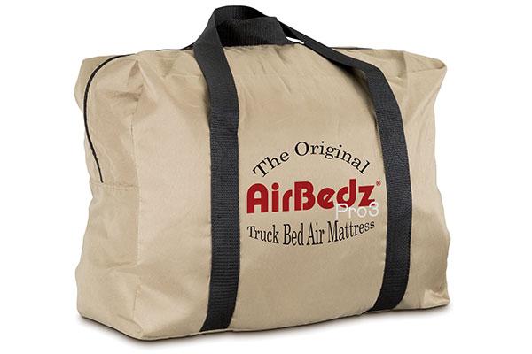 pittman outdoors airbedz pro3 truck bed air mattress rel5